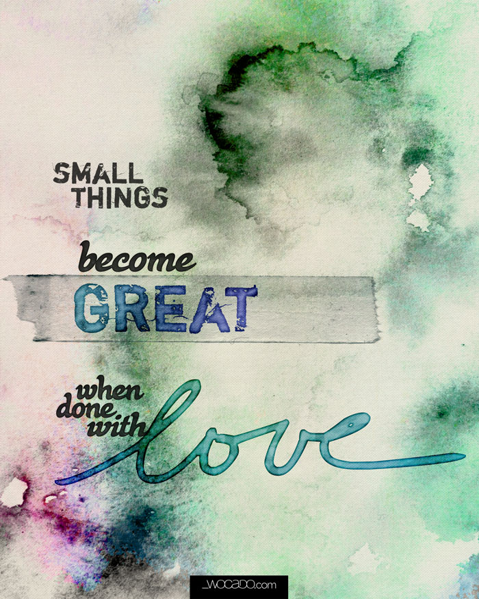 10 Kitchen And Home Decor Items Every 20 Something Needs: Small Things Become Great
